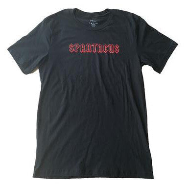 Spartacus - Black - Men's