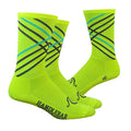 Crossroads Socks - Highvis