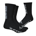 Speak Out Socks - Fuck Nazis
