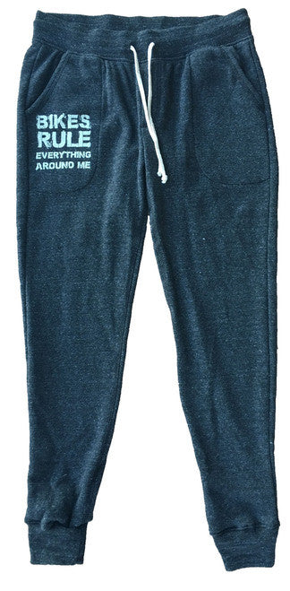 Ride n' Chill Pants Charcoal - Women's