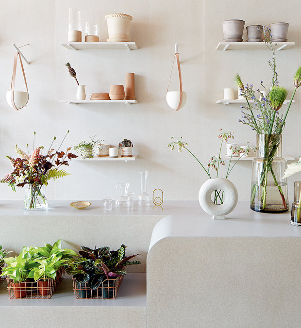 Why Design Lovers Are Falling For Toronto Flower Shop Flùr
