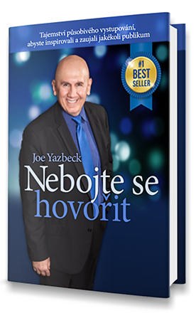 No Fear Speaking - Czech Edition - E-Book