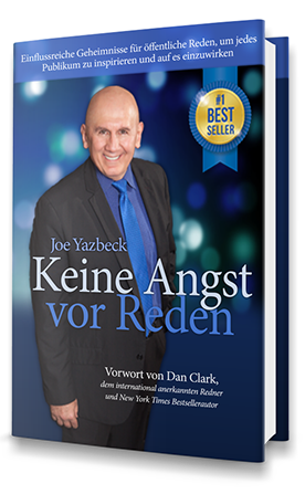 No Fear Speaking - German Edition - E-Book