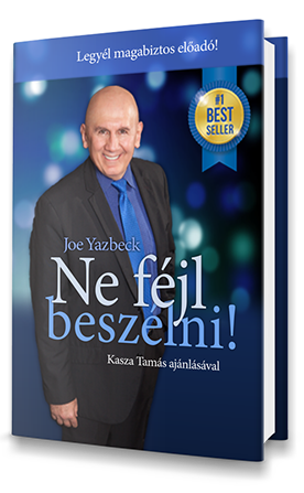 No Fear Speaking - Hungarian Edition - E-Book