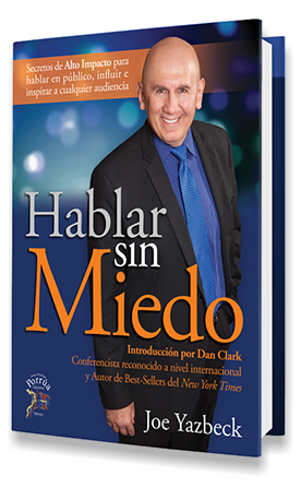 No Fear Speaking - Spanish Edition - E-Book
