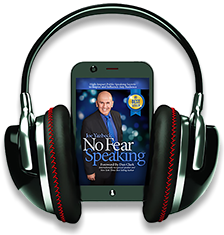 No Fear Speaking - Best Selling English Version - Audio Book