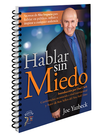 No Fear Speaking Quick Reference Guide - Spanish E-Book