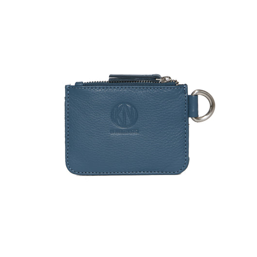 Davida card holder - AW19 Dark Blue