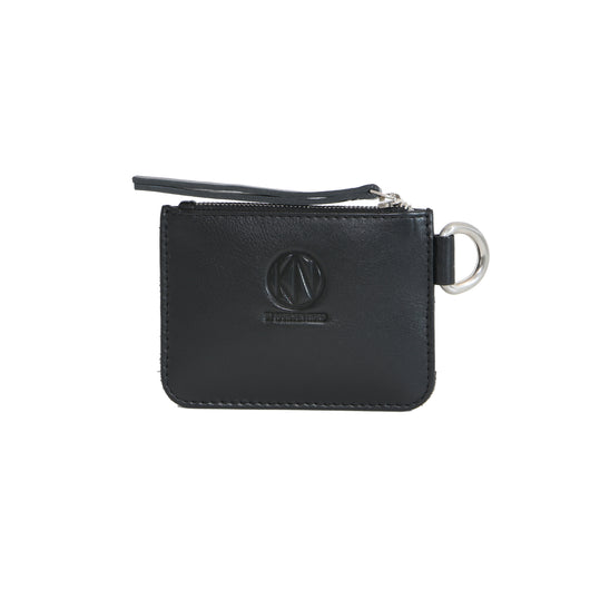 Davida card holder - AW19 Black
