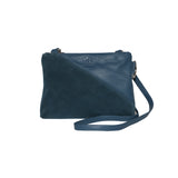 Bana Cross Body - AW18 Dark Blue