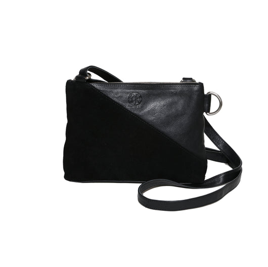Bana Cross Body - AW18 Black