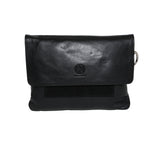 Blanka Clutch - AW18 Black