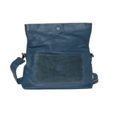 Clara Cross Body - AW18 Dark Blue