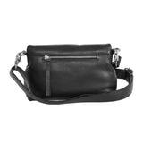 Small Clara cross body - AW19 Black