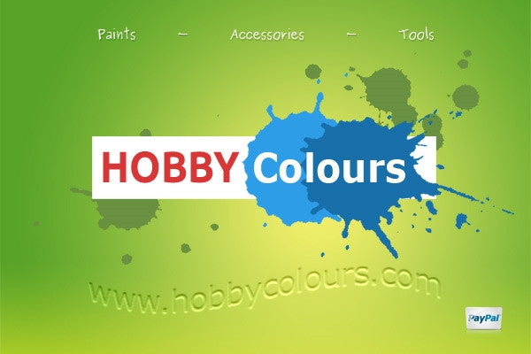 Welcome to Hobbycolours.com