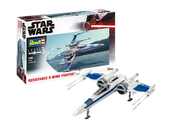 Star Wars Resistance T-70 X-wing Fighter