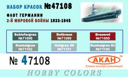 Navy 1933-1945 - HOBBYColours