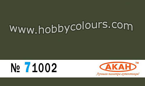 RAL 6014 Yellow Olive - HOBBYColours