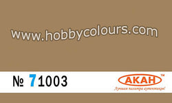 RAL 7028 Dark Yellow - HOBBYColours