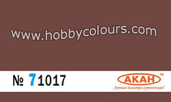 RAL 8012 Red Brown - HOBBYColours