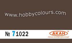 RAL 8028 Terra Brown - HOBBYColours