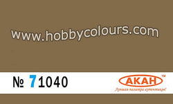 RAL 8000 Green Brown - HOBBYColours