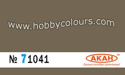 RAL 7008 Khaki Gray - HOBBYColours