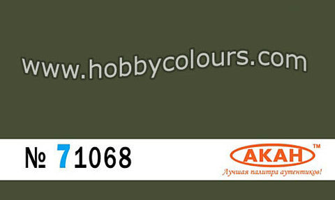 RLM 82 Bright Green - HOBBYColours