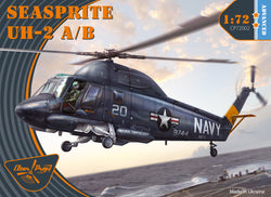UH-2A/B Seasprite (Advanced)
