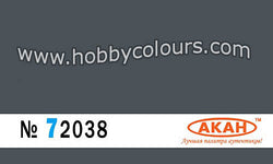 ANA 618 Dull Red - HOBBYColours