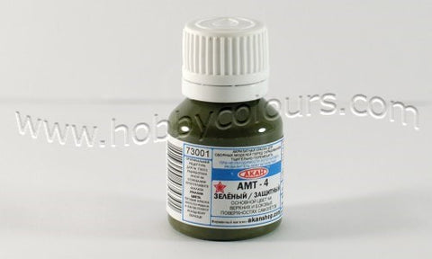AMT-4 Green - HOBBYColours
