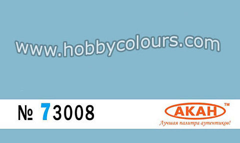 Blue for MiG-21/23/25R/25RB/27 and Su-15/17/25/27 - HOBBYColours