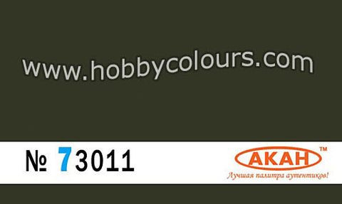 Protective Green for Army vehicles - HOBBYColours
