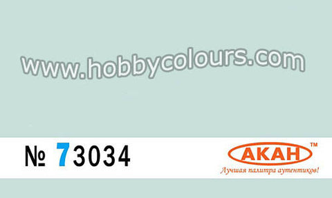 Pale Blue for Su-30mk - HOBBYColours