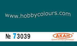 Turquoise (Faded) for Su-32/34 - HOBBYColours