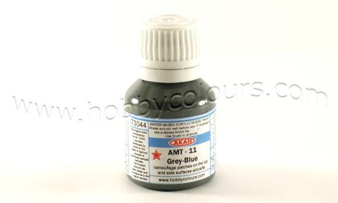 AMT-11 Gray Blue - HOBBYColours