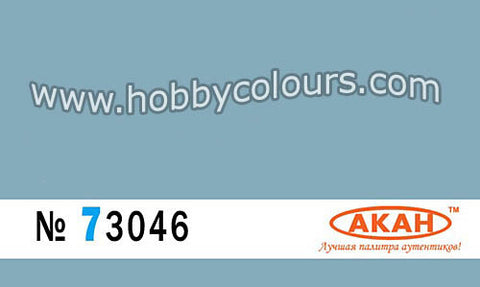 Blue (Faded) for Su-27/27UB/27PU - HOBBYColours