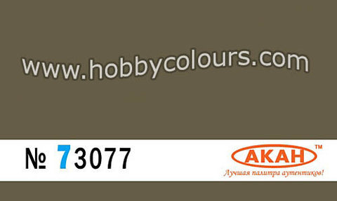 Khaki Gray Green for shirts - HOBBYColours