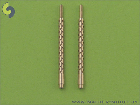 Japanese Type 97 7,7mm machine gun barrels (2pcs)