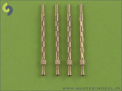 British Mk 2 Browning .303 caliber with flash hider (4pcs)