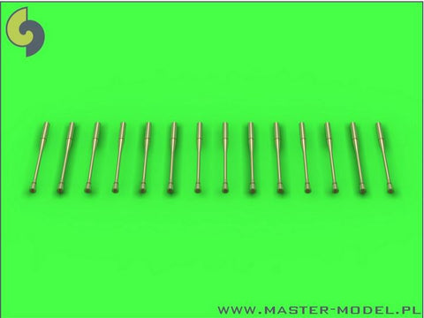 Static dischargers - Type used on MiG jets (14pcs)