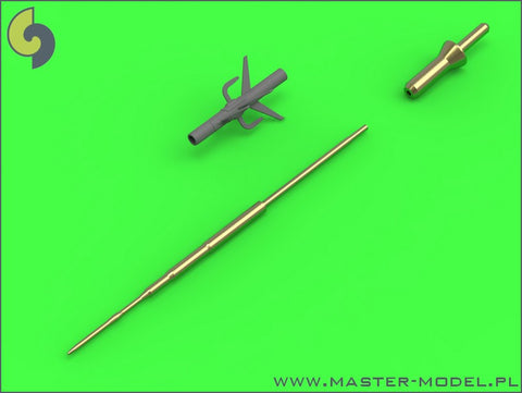 Su-24M (Fencer D) - Pitot Tube