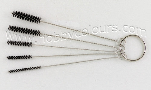 Airbrush Cleaning Brush Set