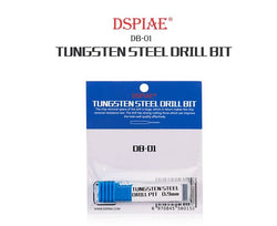 Tungsten Steel Drill Bits Spares (1pc)