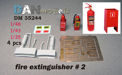 Fire Extinguishers Part 2