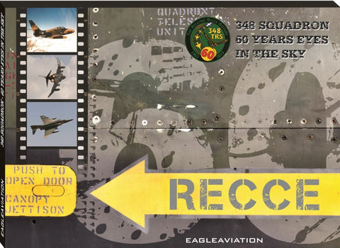 348 Squadron – 60 Years