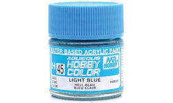 H-45 Light Blue