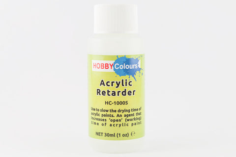 Acrylic Retarder (30ml)