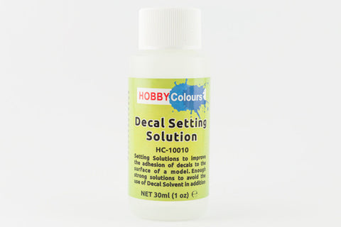 Decal Setting Solution (30ml)