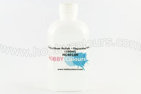 Future Floor Polish 100ml